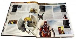 фото страниц Энциклопедия Marvel Heroes #15