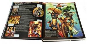 фото страниц Энциклопедия Marvel Heroes #16