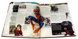 фото страниц Энциклопедия Marvel Heroes #13