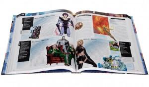 фото страниц Энциклопедия Marvel Heroes #14