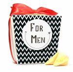 Подарок Печенье с предсказаниями 'For Men'