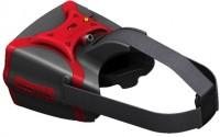 Шлем FPV Headplay 7'' 1280x800 (красный)