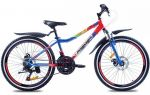 Детский велосипед Premier Dragon24 Disc 13''