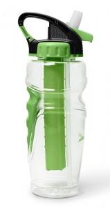 Подарок Спортивная бутылка для воды Eddie Bauer Freezer Water Bottle 32 Oz Pear
