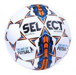 Футзальный мяч 'Select Futsal Master' белый