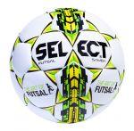 Футзальный мяч 'Select Futsal Samba' белый