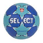 Гандбольный мяч 'Select Mundo' 2 синий