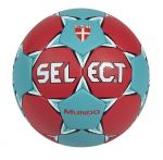 Гандбольный мяч 'Select Mundo' 3 красный