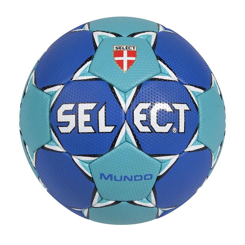 Гандбольный мяч 'Select Mundo' 3 синий
