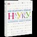 Книга Как объяснить ребенку науку. Иллюстрированный справочник для родителей по биологии, химии и физике