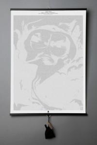 Книга-картина 'Хантер Томпсон. Страх и ненависть в Лас-Вегасе'