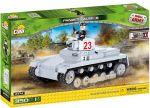 Конструктор Cobi 'Танк Panzerkampfwagen 1'