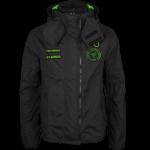 Мужская зимняя куртка Razer Windrunner Hoodie Men M