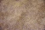 фото Полотенце 45 x 95 см Микрофибра 400 г/м2 коричневое #5
