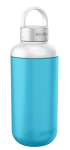 Подарок Спортивная бутылка для воды Contigo Tranquil Blue Violet 600ml