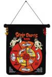 Подарок Дартс 'Strip Darts Man'