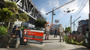 скриншот Watch Dogs 2. Deluxe Edition PS4 #8
