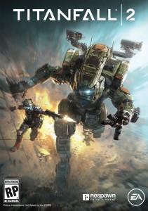 скриншот Titanfall 2 PS4 #2