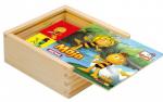 Развивающая игра Bino 'Пчелка Майя'