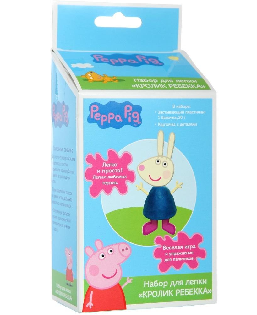 Набор для лепки Кролик Ребекка Peppa Pig