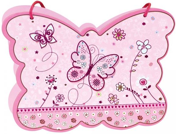 Подарочный набор Bino 'Дневник на замочке в сумочке'