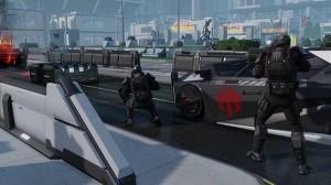 скриншот XCOM 2 PC #2