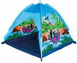 Детская игровая палатка Bino 'Кротик'