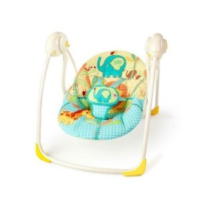Кресло-качалка 'Солнечное сафари'
