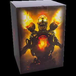 игра Doom 4 Коллекционное издание