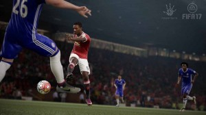 скриншот  Ключ для FIFA 17 PC (ФИФА 17 ПК ключ) #5