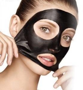 фото Черная маска-пленка от черных точек Suction Black Mask #5