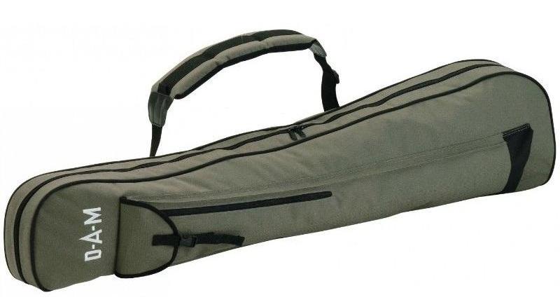 Купить Чехол DAM Rod Bag для 4 удилищ