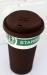 фото Чашка Starbucks Еco Life (коричневая) #4