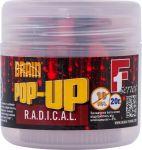 Бойлы Brain Pop-Up F1 RADICAL 10мм 20г