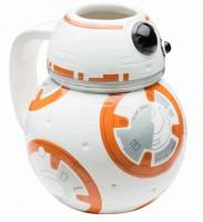 Подарок Чашка 'Star Wars Coffee Mug featuring BB-8'