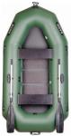 Надувная лодка Bark B-250C