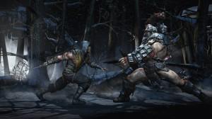 скриншот Mortal Kombat XL PS4 #9