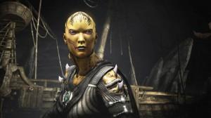 скриншот Mortal Kombat XL PS4 #4