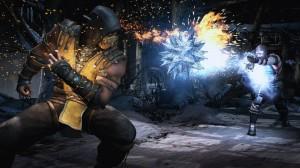 скриншот Mortal Kombat XL PS4 #7
