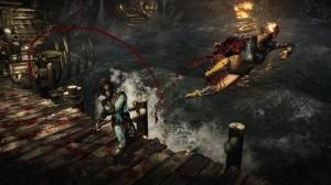 скриншот Mortal Kombat XL PS4 #3