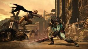 скриншот Mortal Kombat XL PS4 #11