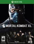 игра Mortal Kombat XL Xbox One