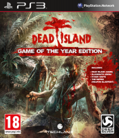 игра Dead Island: Game of the Year Edition PS3