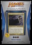 MTG Commander 2013 - Mind Seize (blue, black, red)