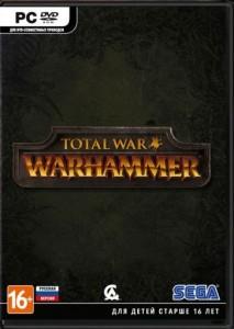 игра Total War: Warhammer High King  Edition