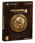 игра Uncharted 4: Путь вора Special Edition PS4
