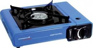 Газовая плитка одноконфорочная для пикника Campingaz Camp CMZ400 Bistro