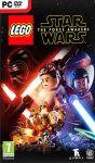 игра LEGO Звездные войны: Пробуждение Силы