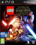 игра LEGO Звездные войны: Пробуждение Силы PS3