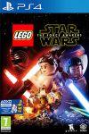 игра LEGO Звездные войны: Пробуждение Силы PS4